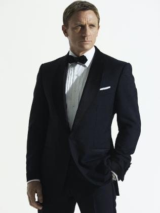 Being James Bond Part I The 007 Tuxedo The Black Tie Blog