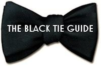(The Black Tie Guide: A Gentleman's Guide to Evening Wear)