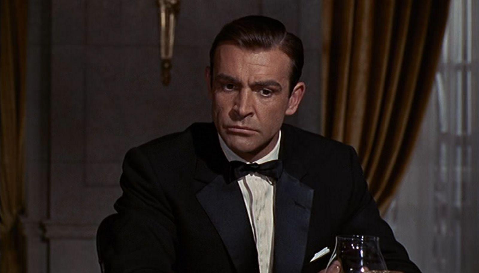 50 Years Of Bond Tuxedos Black Tie Blog