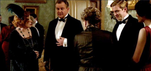 Downton Abbey s3ep2