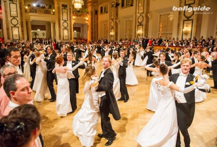 Ball der Pharmacie 2013 (ballguide.at)