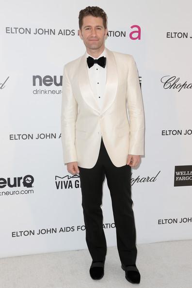 2013 Academy Awards Red Carpet Black Tie Blog