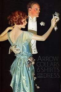 1922 circa, Arrow