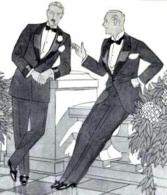 """""""Vanity Fair"""" July 1922"""