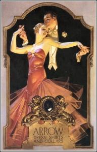 1929, Arrow