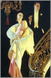 1931, Arrow