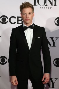"Screen and stage actor Barrett Foa, best known for his role in ""NCIS: Los Angeles"" (Getty Images)"