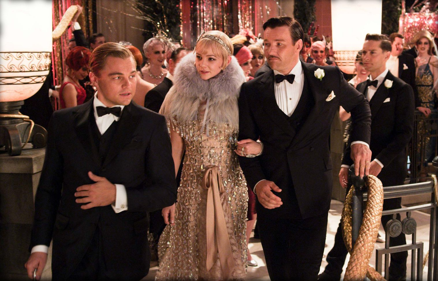 Not So Great Gatsby Tuxedos Black Tie Blog