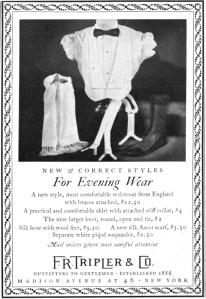 1936, F.R. Tripler & Co (UK)