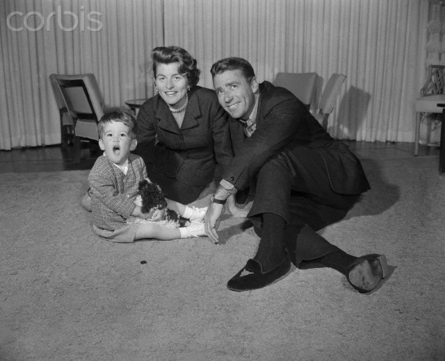 8583aaa564b The Rat Pack s Peter Lawford in 1957. (Corbis)