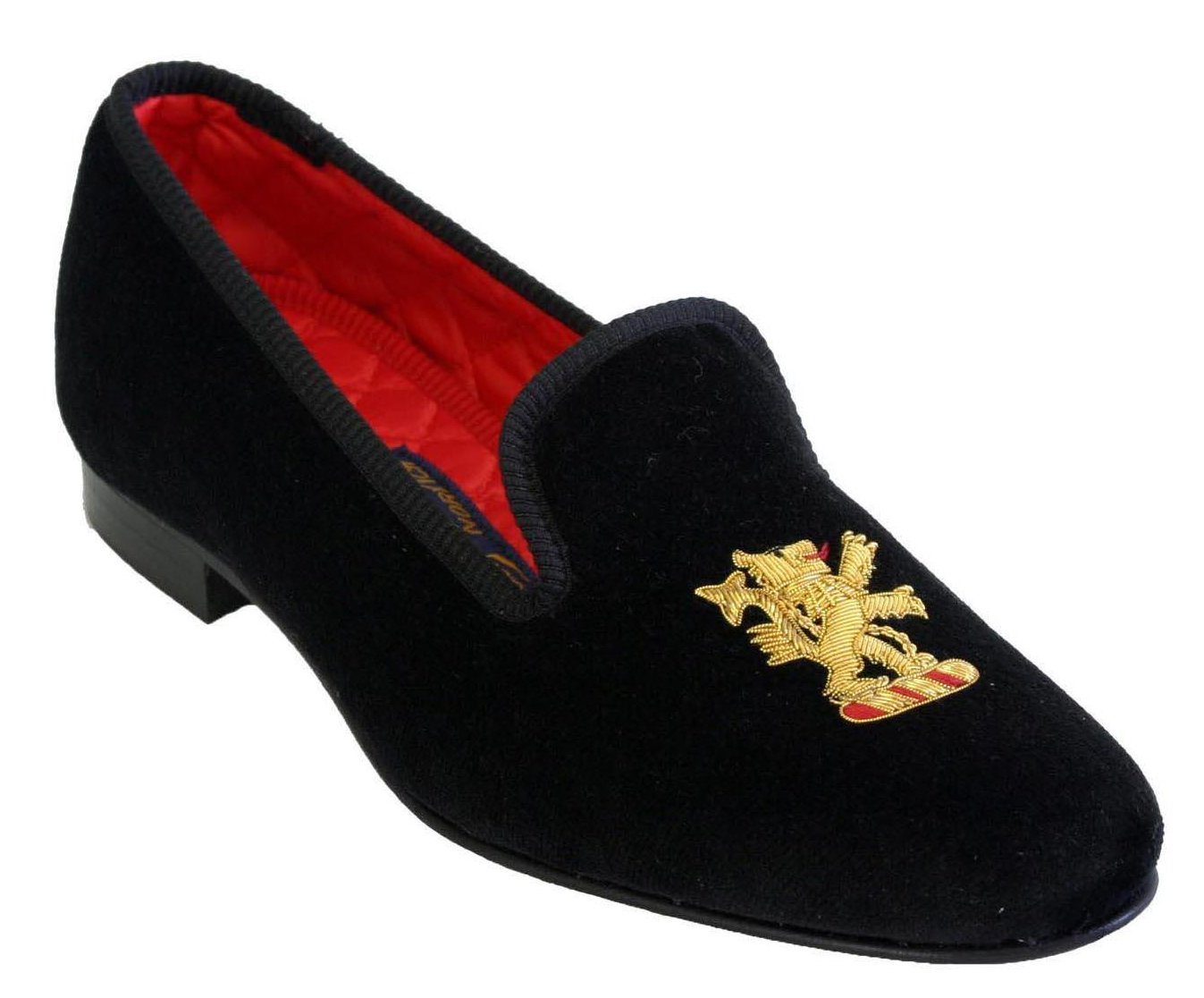 a9fa0429f2149 Spotlight: The Albert Slipper | The Black Tie Blog
