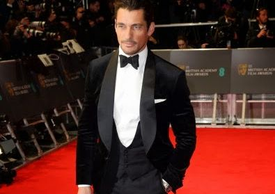 David Gandy 2014 Baftas_crop