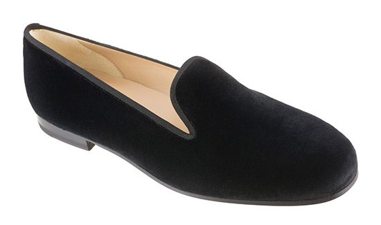67588962eb2 Stubbs-and-Wootton-Insecure-Velvet-Slippers