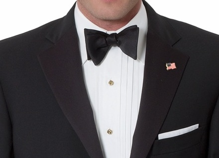Formal Lapel Pins Black Tie Blog