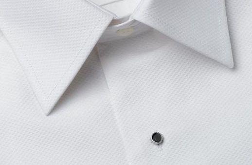 Spotlight The Marcella Shirt Black Tie Blog