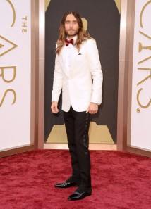Jared leto (Jason Merritt / Getty Images)