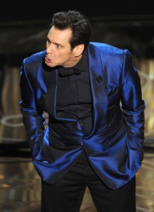 Jim Carrey (Kevin Winter / Getty Images)
