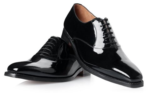Model 571 - Patent Oxford