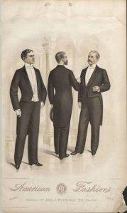 December 1892 1890-1895, Plate 027  1890-1899, Plate 017