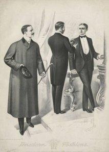 November 1899 1894-1899, Plate 032  1894-1899, Plate 028