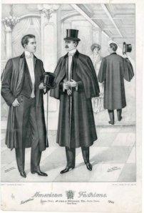 November 1907 1907-1908, Plate 013