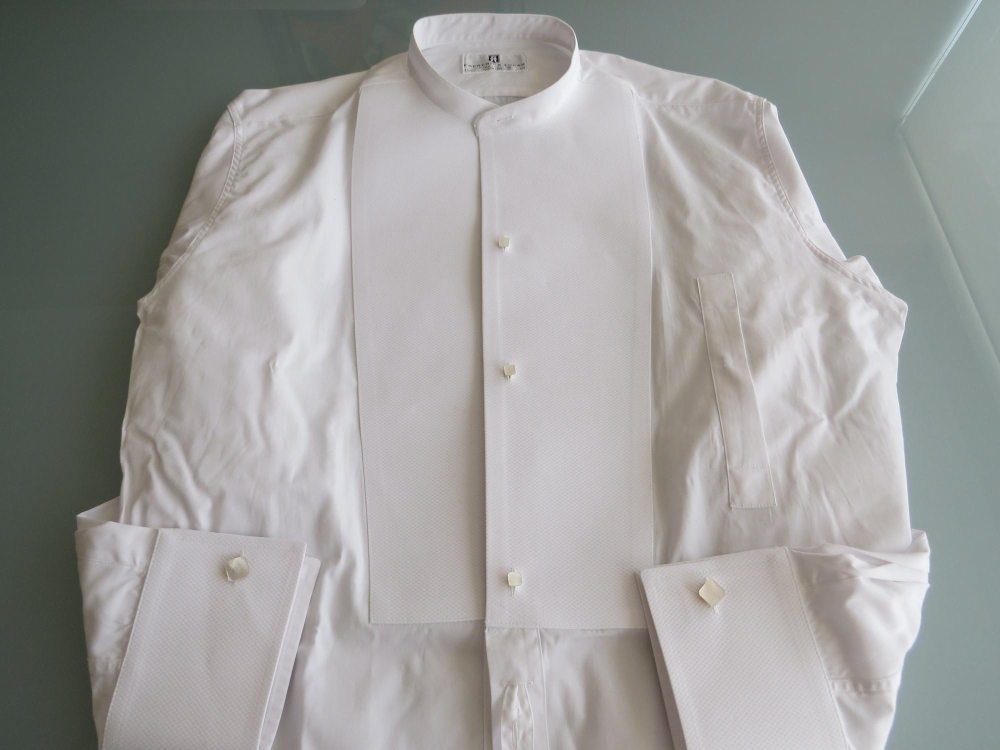 Closeout Sale At Torontos Walter Beauchamp Tailors Black Tie Blog