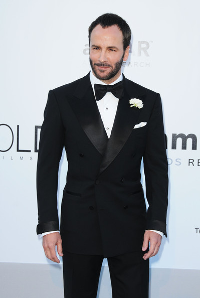 A Tom Ford Tribute | Black Tie Blog